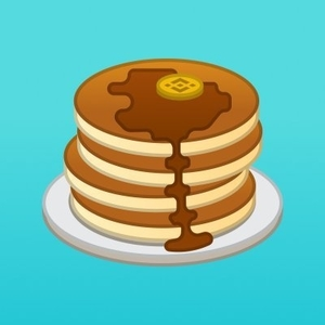 PancakeSwap icon